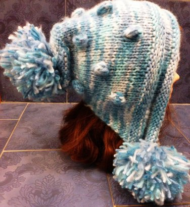 Fashion Hat for Girls