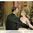 YVES MONTAND BARBRA STREISAND scene movie ON A CLEAR DAY YOU CAN SEE FOREVER