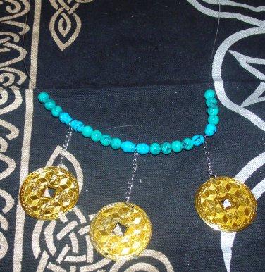 Lucky Mojo Necklace