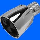 SHOWER BLASTER UNMODIFIED 5 GPM HIGH PRESSURE SHOWERHEAD ORIGINAL SHOWERBLASTER!
