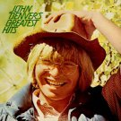 JOHN DENVER's Greatest Hits - 1973 LP (RCA Victor - CPL1-0374)