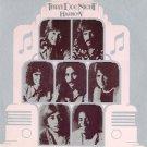 THREE DOG NIGHT - Harmony - 1972 LP (ABC Records / DUNHILL - DSX - 50108)