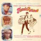 FINIAN'S RAINBOW - Original Motion Picture Sound Track - 1968 LP (Dunhill - D-50008)