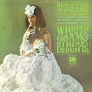 HERB ALPERT'S TIJUANA BRASS - Whipped Cream & Other Delights - 1965 LP (A&M Records - LP-110)