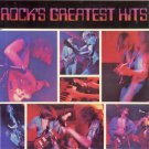 ROCK'S GREATEST HITS - 1976 Boxed Set of 3 LPs - Columbia Musical Treasury