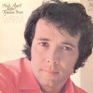 HERB ALPERT & THE TIJUANA BRASS - Warm - 1969 LP (A&M Records - SP-4190)