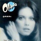 OLIVIA NEWTON-JOHN - Let Me Be There - 1973 LP (MCA Records - MCA-389)