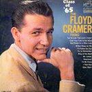 FLOYD CRAMER - Class of '65 - 1965 LP (RCA - LPM-3405)