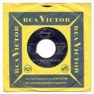 RAY STEVENS - Saturday Night At The Movies (Mercury #72039) - 45rpm Record