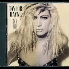 TAYLOR DAYNE - Can't Fight Fate - CD (1989 - Arista - ARCD-8581)