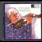 STEPHANE GRAPPELLI - Sonny Lester Collection - 1990 CD - LRC Ltd (CDC 9014)