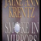 SMOKE IN MIRRORS by Jane Ann Krentz (2002, Hardcover)