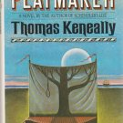 THE PLAYMAKER by Thomas Keneally (1987, Hardcover)