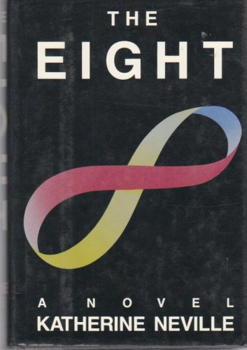 THE EIGHT by Katherine Neville (1988, Hardcover)