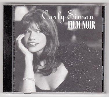 CARLY SIMON - Film Noir - 1997 ECD - Arista Records (07822-18984-2)