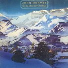 JOHN DENVER - Rocky Mountain Christmas  - 1975 LP (RCA Victor - APL1-1201)