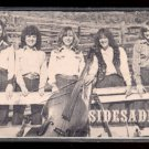 SIDESADDLE - Sidesaddle - 1983 Cassette (first album)