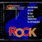1995 BMG Music - Discovery Sampler - Rock CD (Little Feat, Jeff Healey Band, etc.)(D108761)