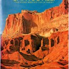 Capitol Reef : The Story Behind the Scenery by Helen Olson and Virgil J. Olson