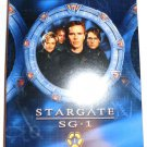 STARGATE SG-1 - Complete Season 1 Boxed Set (DVD, 2009, 5-Disc Set)