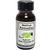 ReGrow Massage Oil
