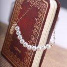 Rosy Love Freshwater Pearl Bracelet, Women Jewellery Gift