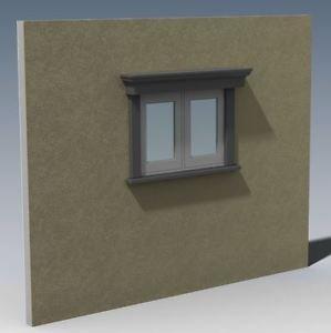 TIMBER CASEMENT WINDOWS - V01 - Building Plans 2D & 3D - MAKE YOUR OWN & SAVE $$