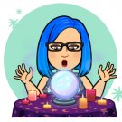 1 Question Psychic Reading with your choice of Ouija, Pendulum, Tarot(PDF) Yes/No answers Only