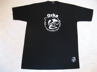 ORKA T-SHIRT