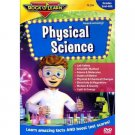 Rock N Learn Physical Science Grades 2-8 DVD (EC00)