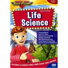Rock N Learn Life Science DVD Grades 3-8 (EC00)