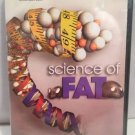 Howard Hughes Medical Institute Obesity DVD Science of Fat (EC00)