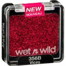 Wet N Wild Color Icon Face Body Glitter 356B Vices (EC299-055)