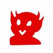 Lil' Devil Indoor/Outdoor Tanning Sticker Temporary Tattoo 50ct (EC00)