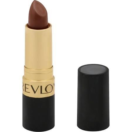 Revlon Super Lustrous Pearl Lipstick 300 Coffee Bean (EC799-106)