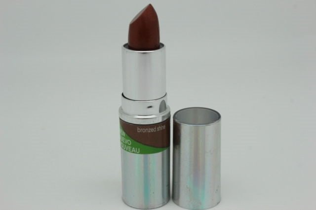 Cover Girl TruShine Lipstick 510 Bronzed Shine (EC695-106)