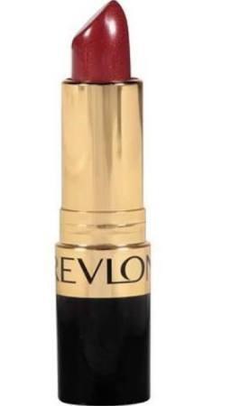 Revlon Super Lustrous Lipstick Pearl 523 Spiced Brandy (EC799-106)