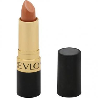 Revlon Super Lustrous Lipstick Pearl 120 Apricot Fantasy (EC799-106)
