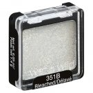 Wet N Wild Color Icon Face Body Glitter Single 351B Bleached (EC99-106)