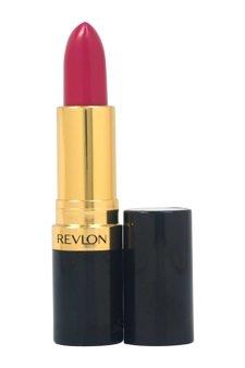 Revlon Super Lustrous Lipstick Creme 657 Fuchsia Fusion .15oz (EC799-027)