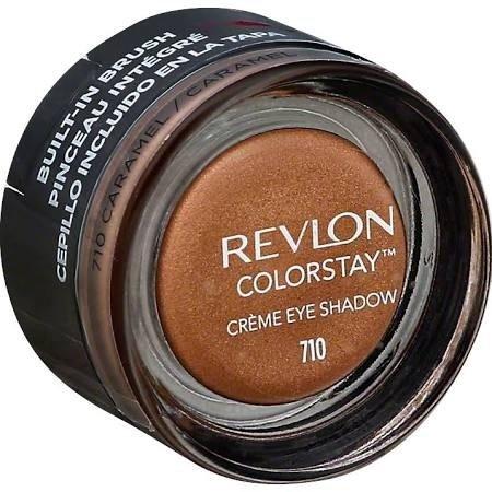 Revlon ColorStay Creme Eyeshadow 710 Caramel .18oz (EC699-106)