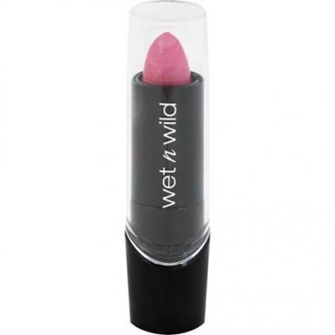 Wet N Wild Silk Finish Lipstick 526C Retro Pink (EC699-106)