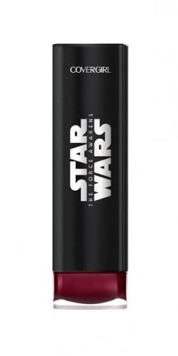 CoverGirl LIMITED EDITION Star Wars Lipstick 30 Red (EC599-200)