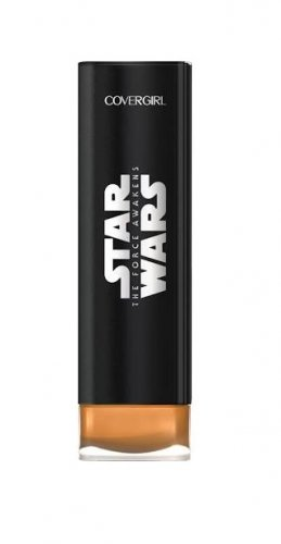 CoverGirl LIMITED EDITION Star Wars Lipstick 40 Gold (EC599-200)