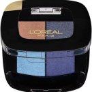 L'Oreal Colour Riche Pocket Palette 108 Bleu Nuit (EC899-109)