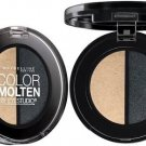 Maybelline Color Molten Eyeshadow By Eyestudio 303 Midnight Morph (EC499-106)