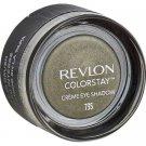 Revlon  ColorStay Creme Eyeshadow 735 Pistachio (EC699-138)