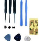 ANDROID Repair Tool Kit Screwdriver iPhone 5G 4GS 4G 3GS 3G Pry Tools 9 in 1 Kit