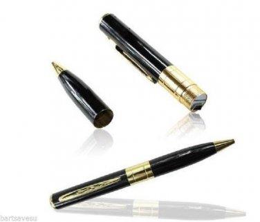 NANNY CAM 16GB SUPPORT Mini HD HIDDEN Pen Camera Pen Cam Mini DV DVR SPY Pen