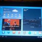 Samsung GALAXY Tab 2 GALAXY Tab 2 10.1 16GB Wi-Fi 10.1in Black REFURBISHED USA